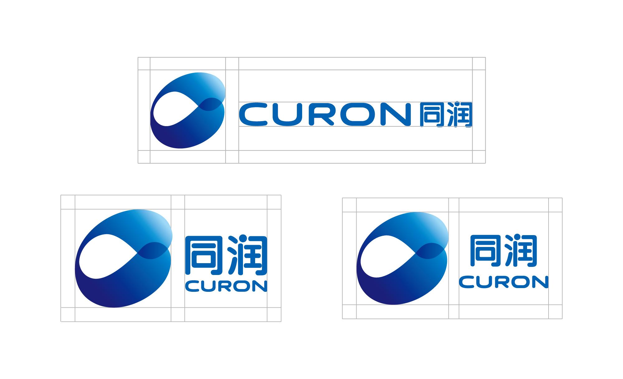 同润生物医药(上海)有限公司logo设计
