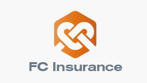 FC Insurance 保险品牌形象设计